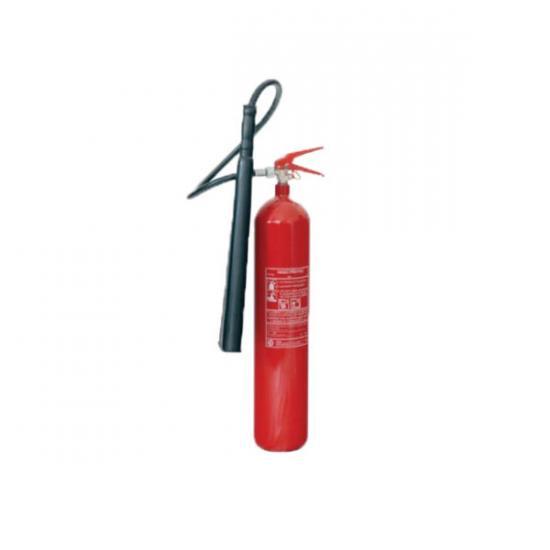 Sněhový hasicí přístroj 5kg - (70B/C)