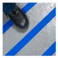 Protiskluzová páska jemnozrná modrá PERMAFIX
