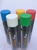 Značkovací sprej TRACING Plus Soppec zelený 750ml