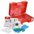 Lékárnička přenosná s výbavou - STAVBA II