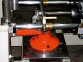Flexibilní sloupek - oranžový (750 mm)