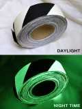 Protiskluzová páska fotolumin GLOWFIX
