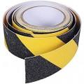 Protiskluzová páska  PERMAFIX ALU žluto/černá